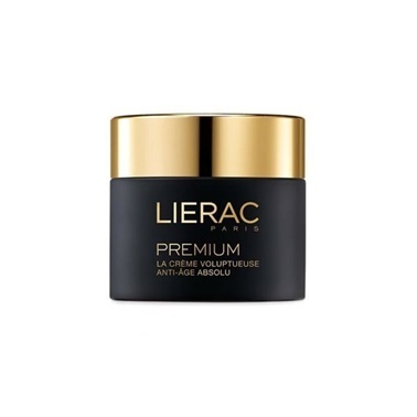 Lierac LIERAC Premium The Voluptuous Cream 50 ml - Kuru Ciltler Renksiz